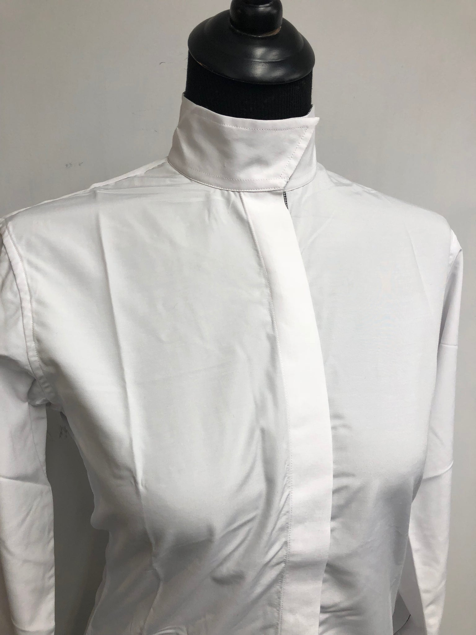 Coolmax Hunt Shirt - White