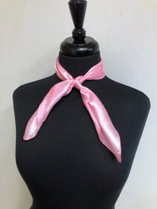 Solid Light Pink Scarf