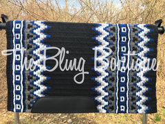 Custom Bling Boutique Show Pad - Design #2