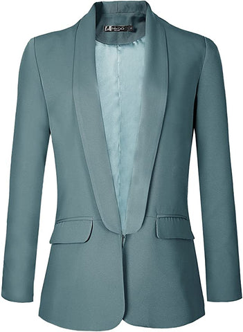 Lake Blue Show Blazer