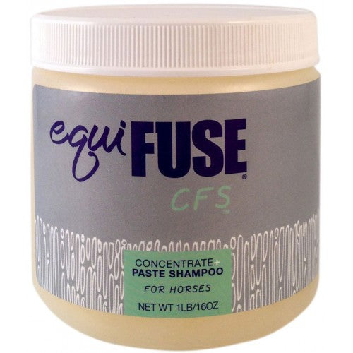 Equifuse Concentrate Paste Shampoo