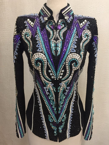 Lindsey James Showmanship Jacket