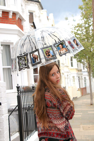 Style your own Photo Dolly Brolly - Adult version out of stock but child version still available