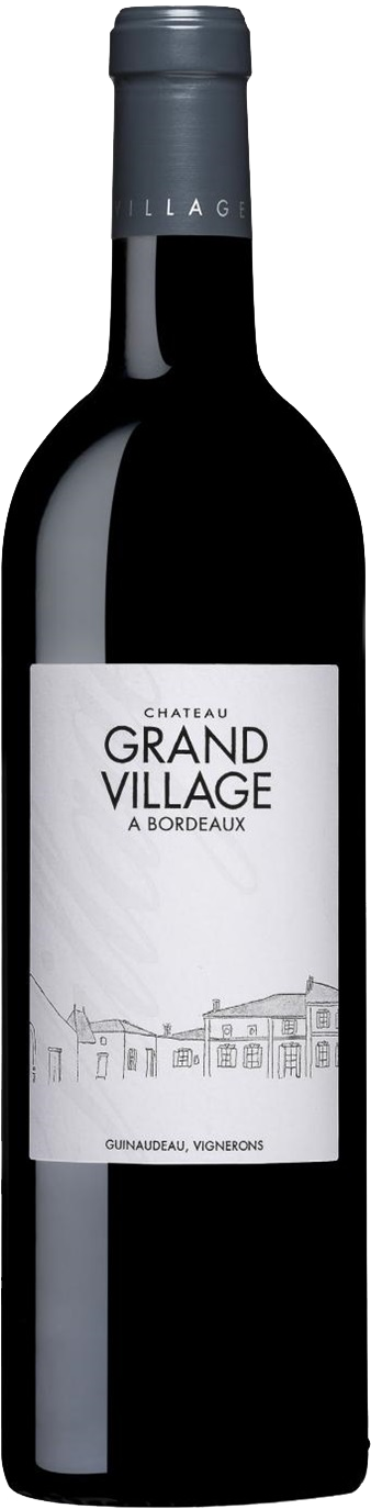 Château Grand Village