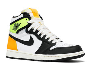 Air Jordan 1 Retro High Volt University Gold