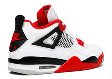 Load image into Gallery viewer, Air Jordan 4 Retro Fire Red (2020)