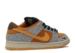 Nike SB Dunk Low Safari