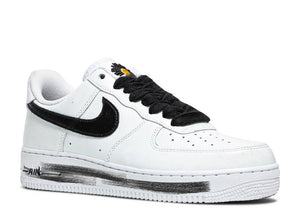 Air Force 1 Low Paranoise White
