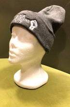 Load image into Gallery viewer, Black Librarians Unite Beanie