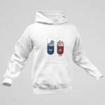 BLUE PILL OR RED PILL ? - Hoodie