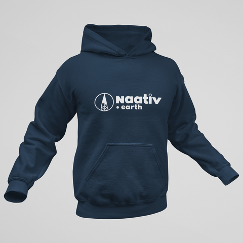 LET IT BE NAATIV - Hoodie
