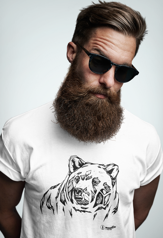 BALOO - T-Shirt Homme