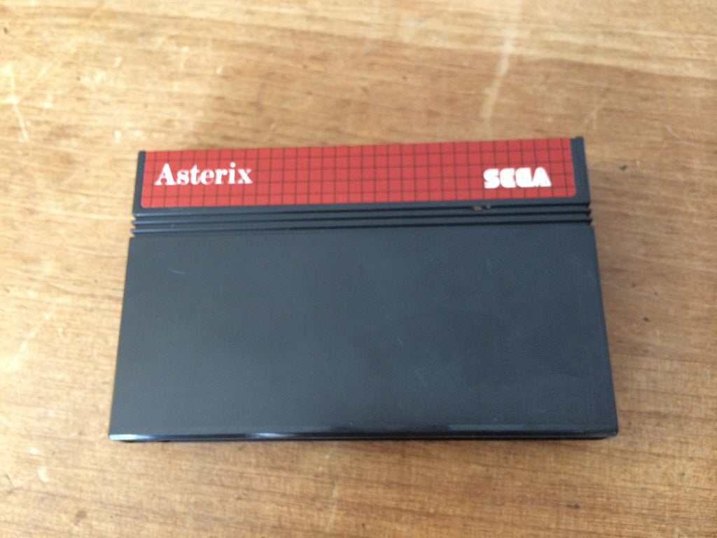 Asterix (Master System)