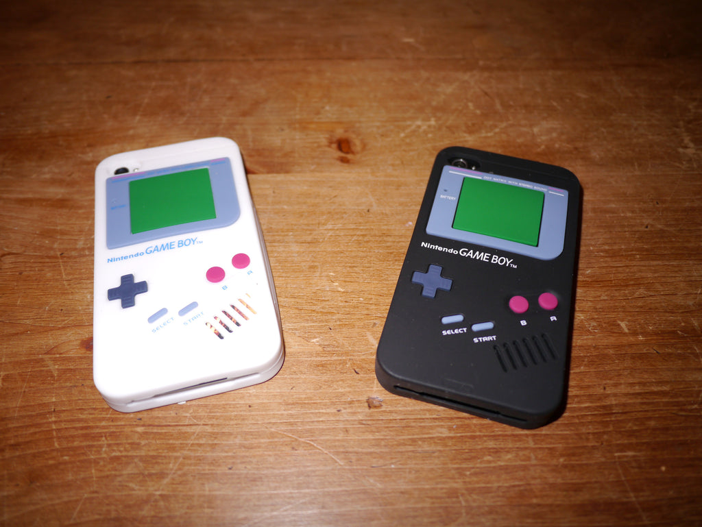 Game Boy iPhone 5/5S Case