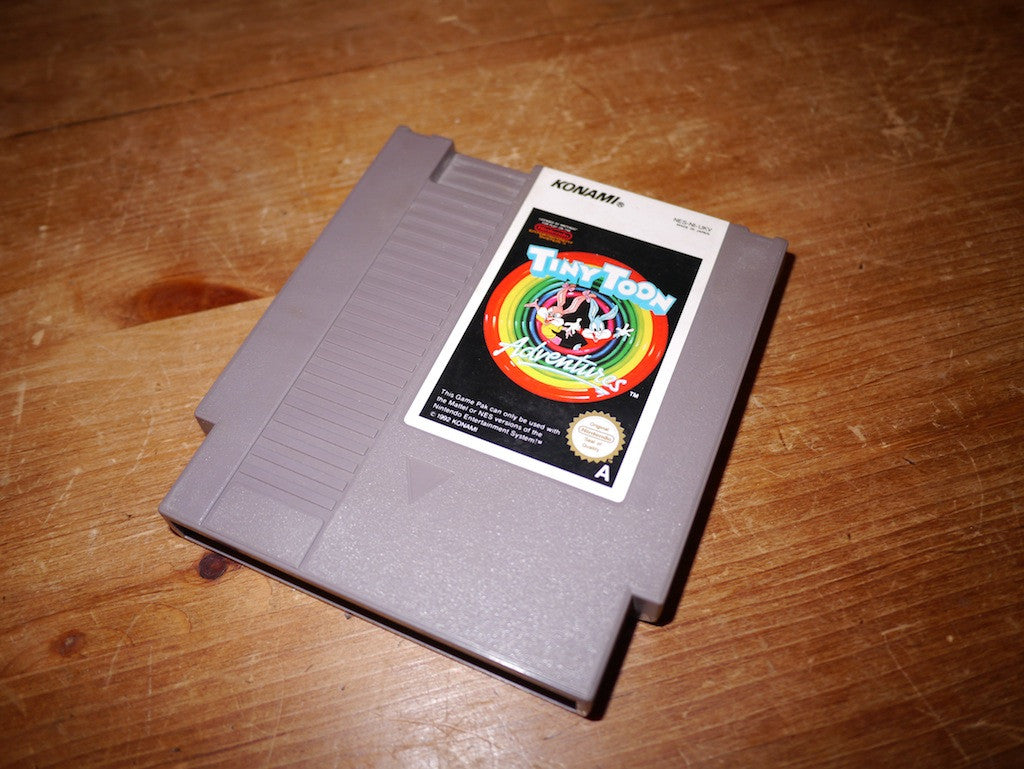 Tiny Toons Adventures (NES)