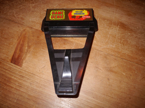 Game Genie Video Game Enhancer (NES)