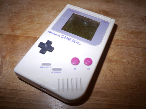 Nintendo Game Boy (Original)