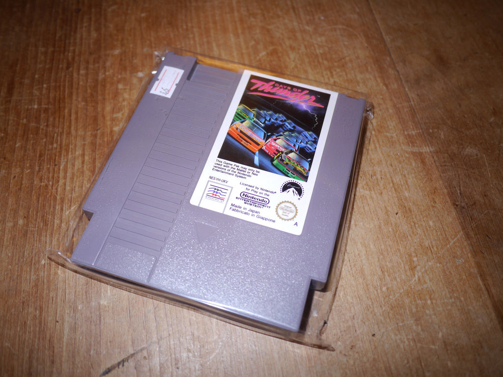 Days of Thunder (NES)