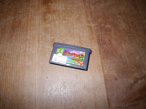 Magical Quest 3 starring Mickey & Donald (Game Boy Advance)