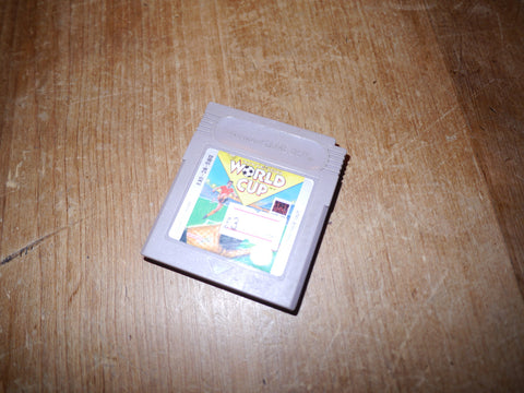 World Cup (Game Boy)