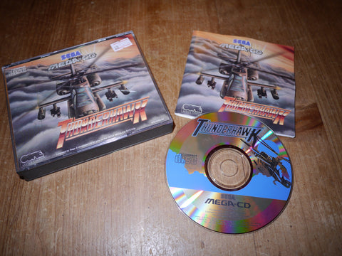Thunderhawk (Mega-CD)