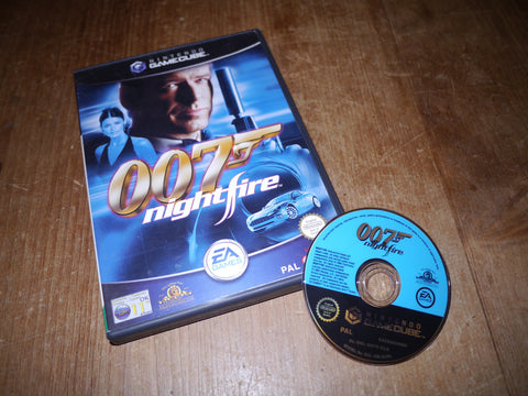 007: Nightfire (GameCube)