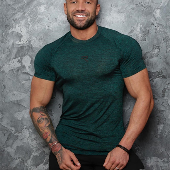 Compression Skin Gym T-shirt