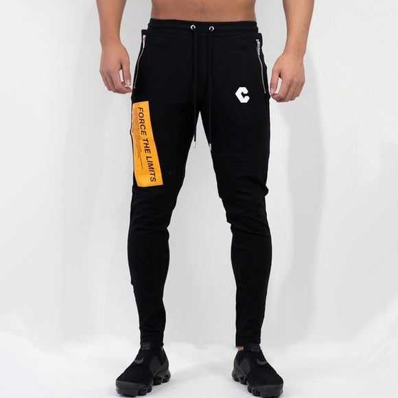 Force Skinny Sweatpants