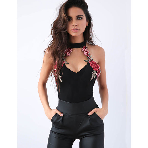 Roses For Rosalie Bodysuit