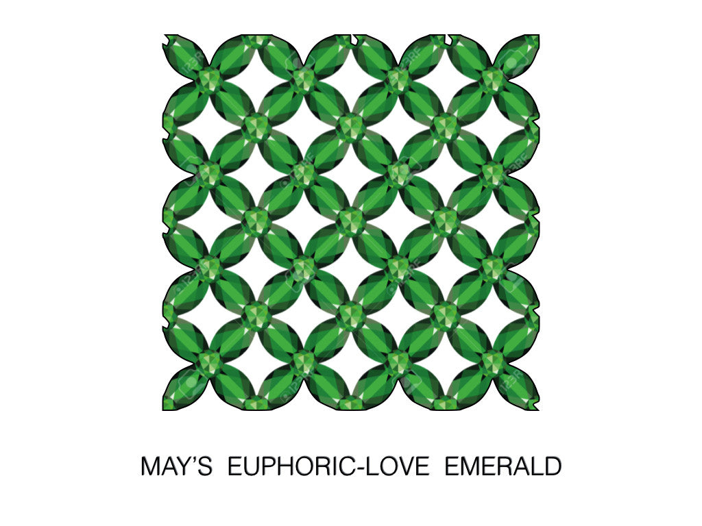 May's In LOVE With Emerald