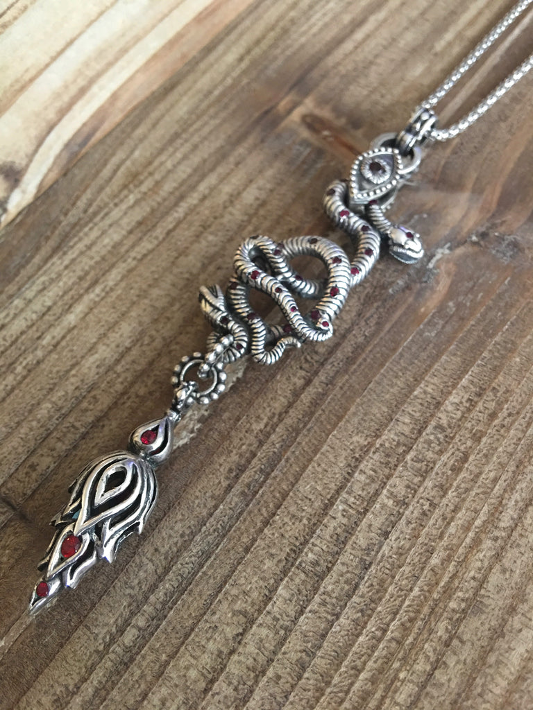 Soul Slither Necklace