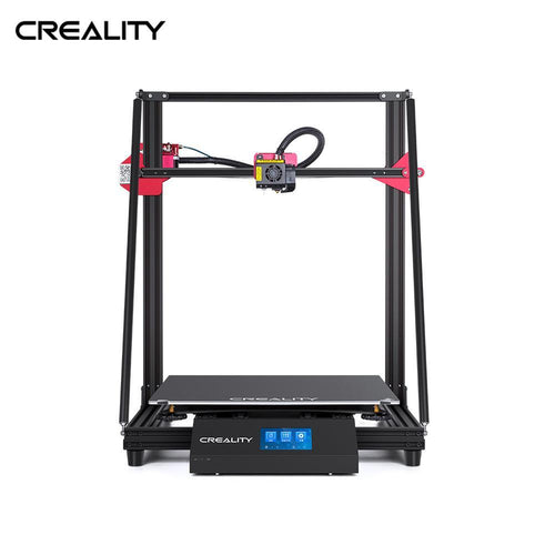 Creality3D  CR-10 Max Plus Imprimante 3D grande taille d'impression 450 * 450 * 470mm