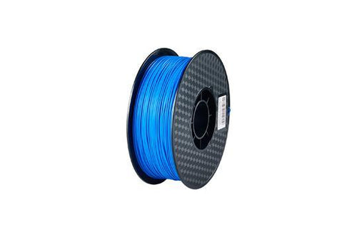 Creality3D PLA Imprimante 3D Filament, 1.75mm, 1kg Spool, Blue