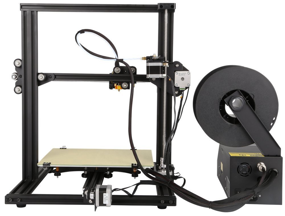 Creality3D Imprimante 3D  CR-10Mini avec impression de CV 300X220X300mm