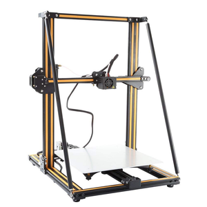 Ensemble de tiges de support pour imprimante 3D CR-10 CR-10S CR-10S5 3D