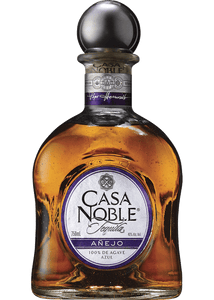 Casa Noble Tequila Añejo (750ml)