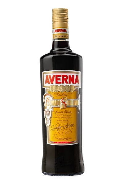 Averna Amaro Siciliano (750 ml)