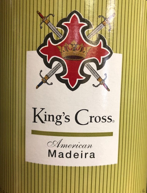 King's Cross American Madeira NV (1.5L)