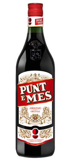 "Carpano Vermouth ""Punt e Mes"" (750ml)"