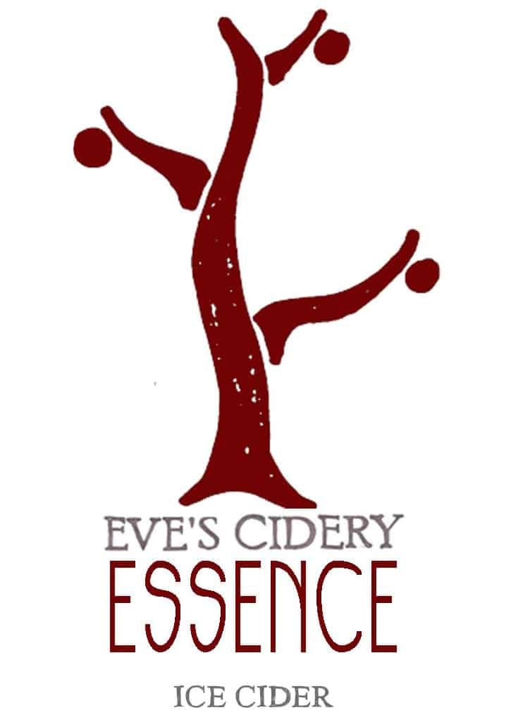 "Eve's Cidery Ice Cider ""Essence"" (375 ml)"