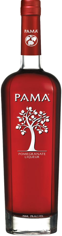PAMA Pomegranate Liqueur (750 ml)