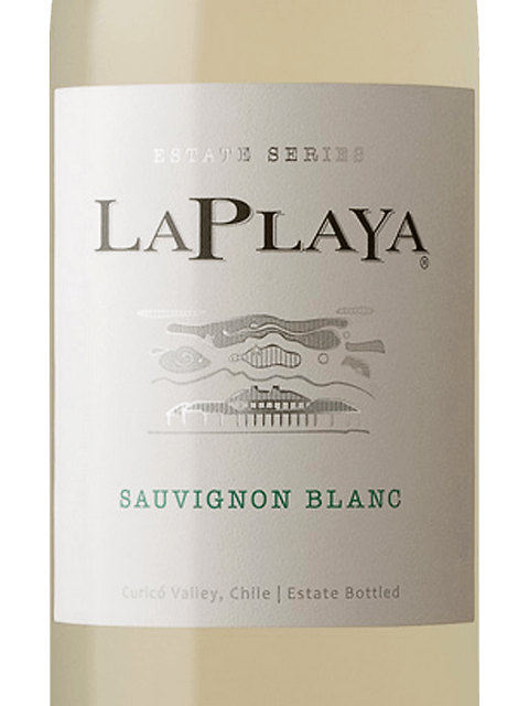 La Playa Sauvignon Blanc, Curicó Valley, Chile 2016 (1.5L)