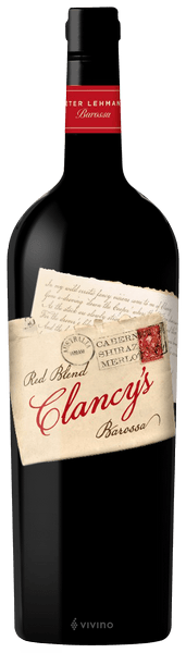 "Peter Lehmann ""Clancy's Legendary Red"", South Australia 1999"
