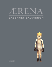 AERENA Wines Cabernet Sauvignon, Red Hills-Lake County 2017