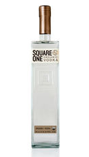 Square One Organic Spirits Vodka (750ml)