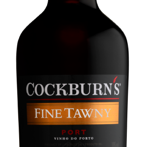 "Cockburn Port ""Fine Tawny"" NV"