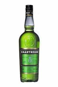 Green Chartreuse, L. Garnier (750ml)