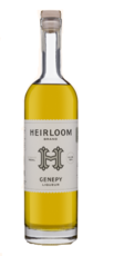 Heirloom Liqueurs, Genepy Liqueur (750ml)