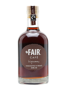 Fair Cafe Liqueur (375ml)