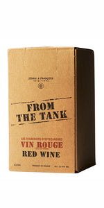 "Côtes-du-Rhône Rouge ""From the Tank"", Vignerons d'Estezargues NV (3L bag-in-box)"